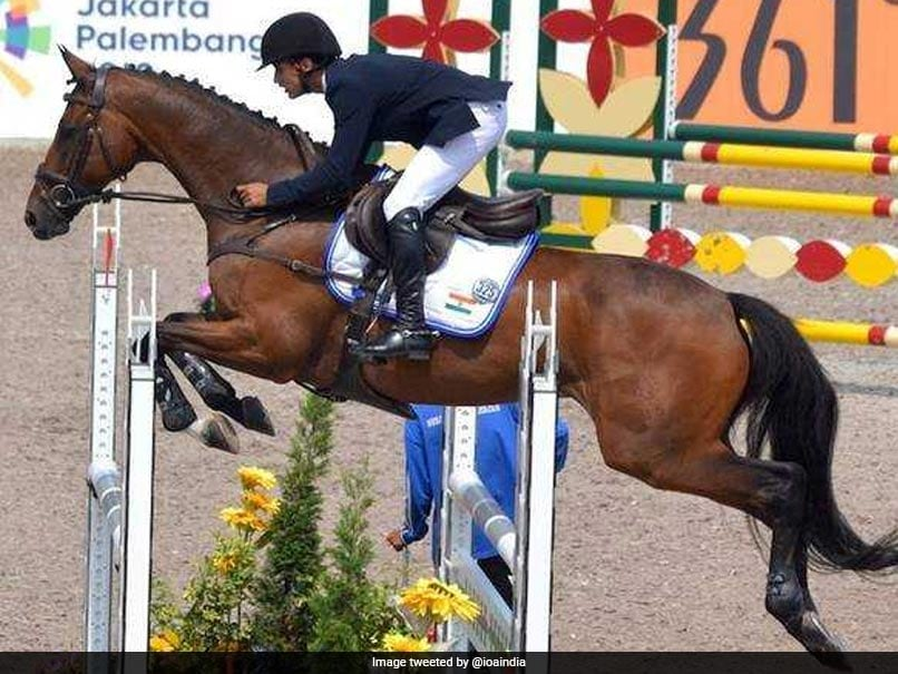 India To Host World Cup Qualifiers For Equestrian Tent Pegging