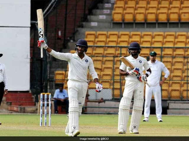 Jon Hollands six-fer inflicts 98-run loss on India A