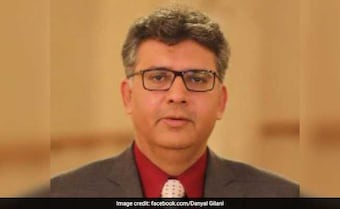 David Headley's Half-Brother In Pak Team Sent For Vajpayee's Funeral