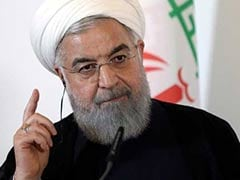 Iranian President Presents Budget, Says US Sanctions To Hit Growth