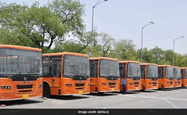 Faridabad To Get Ultra-Modern Bus Terminal In 2 Years