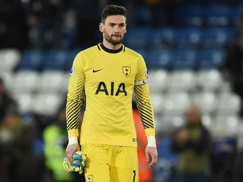French World Cup Captain Hugo Lloris Charged With Drink-Driving