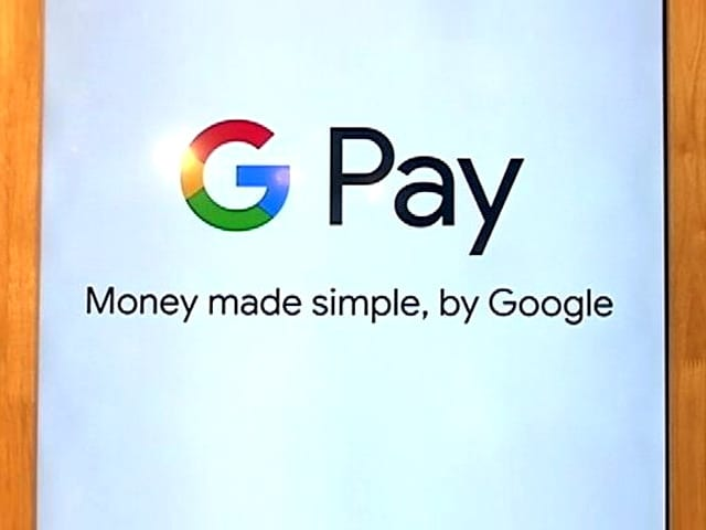 Video : Google Tez Rebranded to Google Pay in India