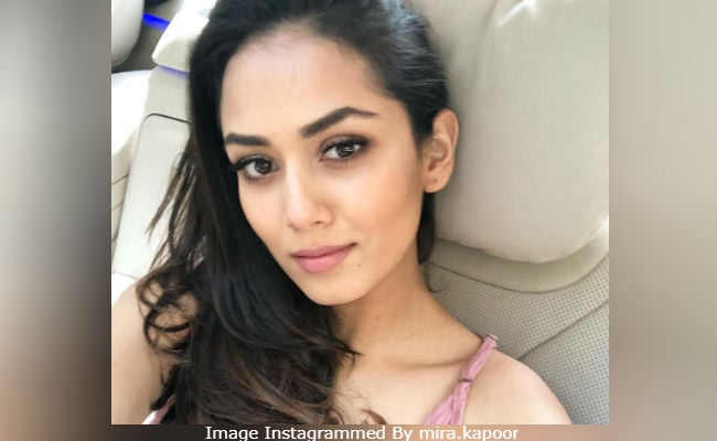 Mira Rajput, 20-Something, Savaged On Social Media For Endorsing Anti-Ageing Cream