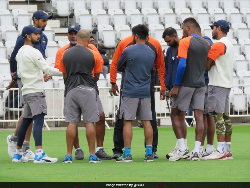 Virat Kohli Urges Team India To Embrace 'Backs To The Wall' Mentality