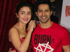 Varun Dhawan: 'Alia Bhatt Is The Last Person I'll Take Relationship Advice From'