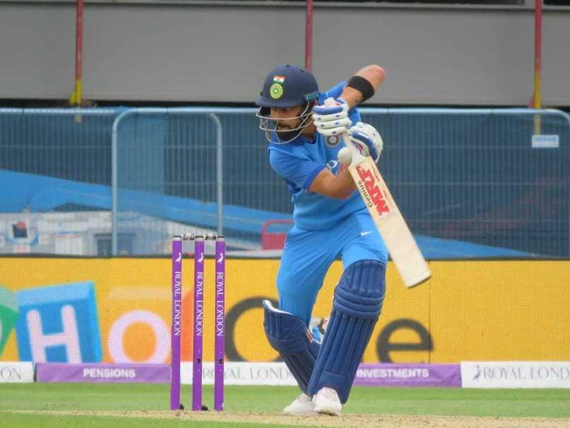 IND vs ENG 3RD ODI: कोहली का बतौर कप्तान-बल्लेबाज एक और 'विराट रिकॉर्ड'