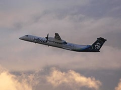 Seattle Plane Stolen By Airport Worker Found Destroyed