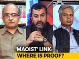 Video : Videos Of Bhima-Koregaon Speeches Offer A Rebuttal To 'Maoist' Claim