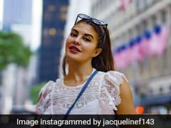 Happy Birthday Jacqueline Fernandez: 8 Diet Secrets You Would Love to Steal