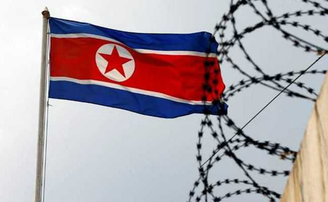North Korea Fires Two 'Unidentified projectiles': Report