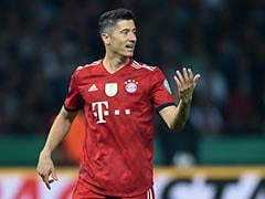 Chelsea Target Robert Lewandowski Going Nowhere, Insists Bayern Munich Boss