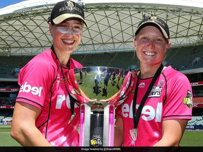 Ellyse Perry Feels That Time Is Right For Womens IPL