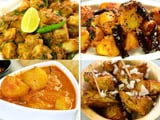 Video: 4 Must-Try Aloo Recipes