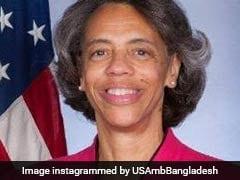 US Envoy's Motorcade Attacked In Bangladesh