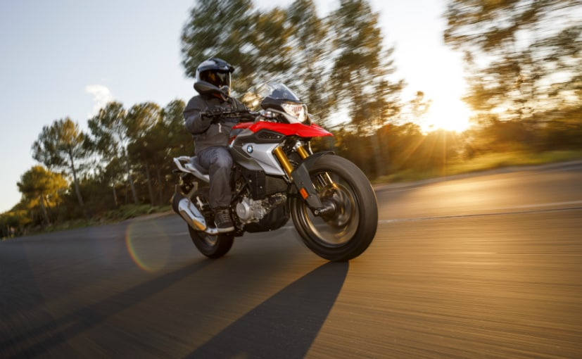 Bmw G 310 Gs All You Need To Know About This Adventure
