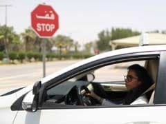 End Of Driving Ban Will Boost Women's Economic Role In Saudi Arabia