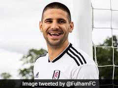 Aleksandar Mitrovic Secures Permanent Move To Fulham