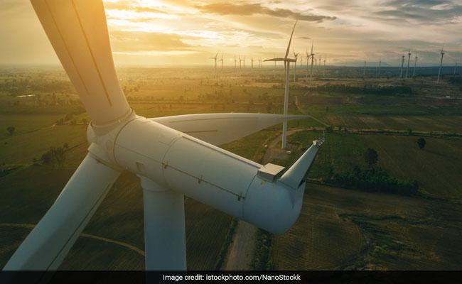 ईरान में सबसे बड़े Windmill Plant का उद्धघाटन किया, हर साल करेगा 61 मेगावाट बिजली उत्पादन