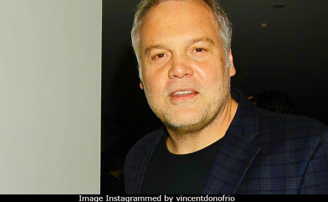 Actor Vincent D'Onofrio Asked Twitter If It's OK To Play 'Irredeemable Racist'