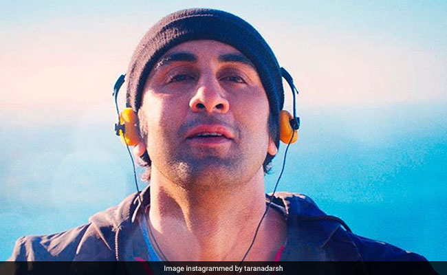 Ranbir Kapoor's Sanju Just Broke A Salman Khan Record, Aims For Aamir Khan Next