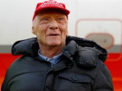 Formula 1 Legend Niki Lauda Undergoes Lung Transplant
