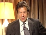Video : Imran Khan on Cricket, Politics and Beyond (Aired: November 2012)