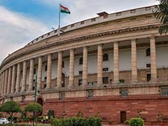 BJP To Win Both Seats, As Voting Begins For Rajya Sabha By-Elections