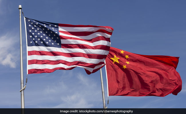 US Helps Nations Turn Self-Reliant, China Makes Them Dependent: Diplomat