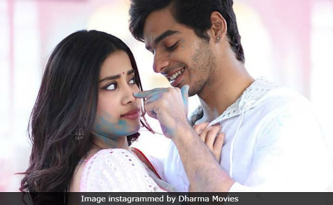 Dhadak Movie Review: Janhvi Kapoor And Ishaan Khatter Can't Enliven Comatose Film