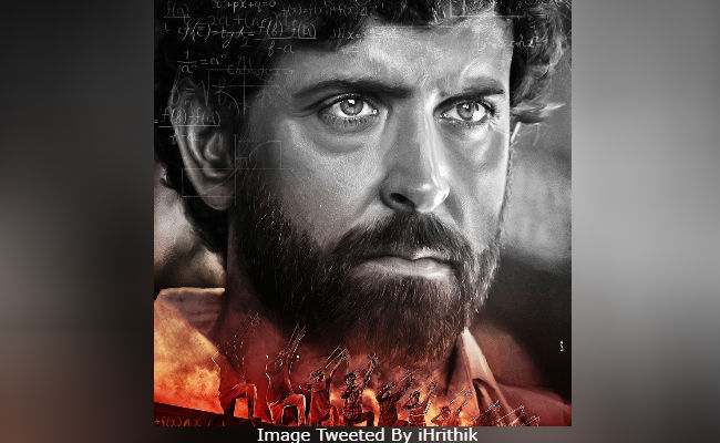 Teacher's Day 2018: Hrithik Roshan Looks Convincing As Anand Kumar In Super 30 First Look Poster