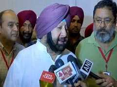 "From ""Bad To Worse"": Opposition Takes On Amarinder Singh After Attack"