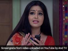 Bhabiji Ghar Par Hain: अंगूरी भाभी ने बनाए ऐसे लड्डू, अक्षय कुमार ने कहा- हाथ चूम लूं... देखें Video