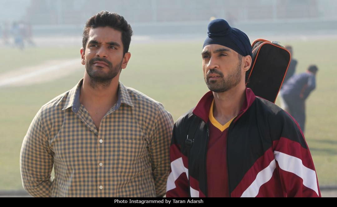 Soorma Box Office Collection Day 2: Diljit Dosanjh's Film Shows 'Upward Trend,' Collects Rs  8.25 crore