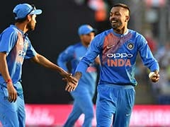 """This Team Knows Only Two Things"", Hardik Pandya On India"