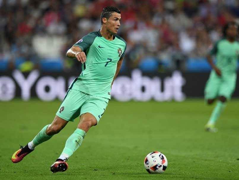 Cristiano Ronaldo Accepts Punishment In Tax Evasion Case