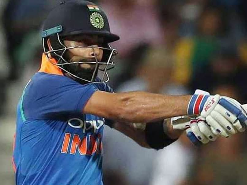 Asia Cup: When Virat Kohli made 183 runs against Pakistan in asia cup match