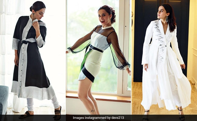 Taapsee Pannu Rocked Three Stylish Looks, And We Can't Decide Our Favourite