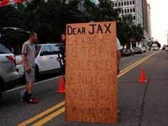 Jacksonville Shooting Reignites Gun Rights Debate In United States