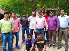 फ़र्ज़ी आधार कार्ड बनाने वाले गिरोह का भंडाफोड़, दिल्ली पुलिस ने जब्त किए 461 कार्ड