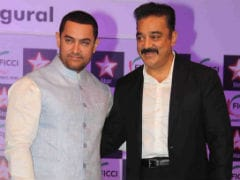 Kamal Haasan's <i>Vishwaroopam 2</i> Trailer To Be Launched By Aamir Khan. Details Here