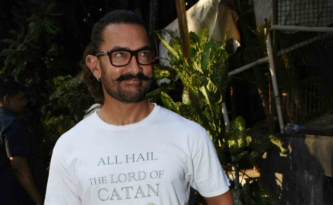 Aamir Khan Says He Was A 'Lone Ranger' At The Start Of His Career