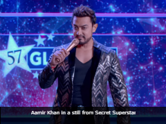 It's Official. Aamir Khan Is 'Loved, Adored, Respected' In China