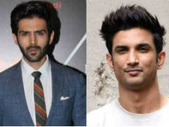 Sushant Singh Rajput And Kartik Aaryan To Reportedly Co-Star With Amitabh Bachchan In <I>Aankhen 2</i>