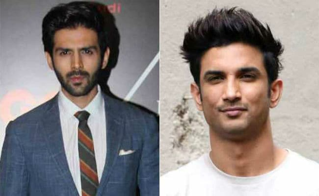 Sushant Singh Rajput And Kartik Aaryan To Reportedly Co-Star With Amitabh Bachchan In Aankhen 2