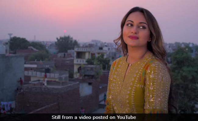 Happy Phirr Bhag Jayegi Box Office Collection Day 1: सोनाक्षी सिन्हा ने बनाया अनचाहा रिकॉर्ड, कमा डाले इतने करोड़ रुपए