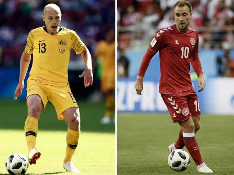 World Cup 2018, Denmark vs Australia: When And Where To Watch, Live Coverage On TV, Live Streaming Online
