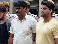 दिल्ली पुलिस के हत्थे चढ़े अवैध हथियार का रैकेट चलाने वाले आरोपी