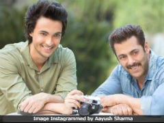 Salman Khan's Voice Features In Brother-In-Law Aayush Sharma's <i>Loveratri</i>. Details Here