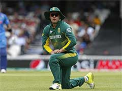 AB De Villiers Retires From International Cricket, Says He Is